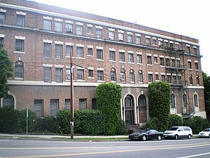 Los Angeles Nurses' Club - Los Angeles Nurses' Club, 2008