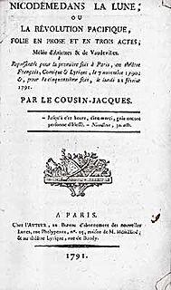 Louis Abel Beffroy de Reigny