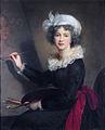 Louise Élisabeth Vigée Le Brun, by Louis Bardi, after Louise Élisabeth Vigée Le Brun.jpg
