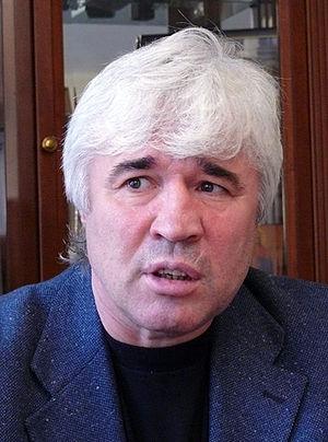 Evgeny Lovchev - Image: Lovcheves