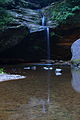 Lower-Waterfalls-Old-Mans-Cave-Reflections - West Virginia - ForestWander.jpg