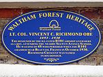 Lt. Col. Vincent C. Richmond O.B.E (Waltham Forest Heritage).jpg