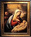 Luca giordano, sacra famiglia, 126x100 cm, collez. privata.JPG