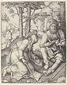 Lucas van Leyden Resting Pilgrims.jpg