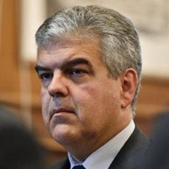 Luigi Ferraris (businessman) - Luigi Ferraris