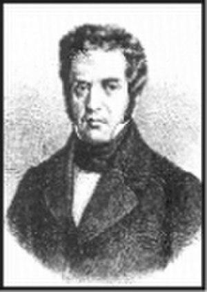 Luis de Quintanar - Luis de Quintanar