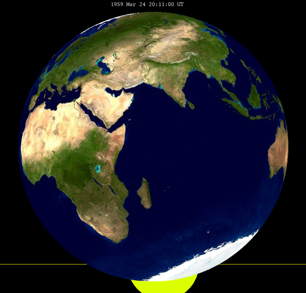 File:Lunar eclipse from moon-1959Mar24.png