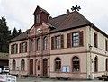 Luttenbach-près-Munster, Mairie.jpg