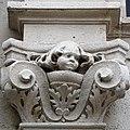 Luxembourg, 5 avenue de la Liberté, ornement (3).jpg