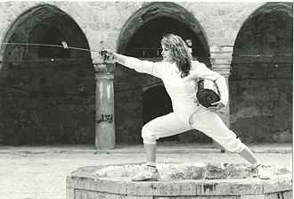 Israel at the 1984 Summer Olympics - Lydia Hatuel