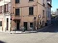 Lyon 9e - Grande Rue de Saint-Rambert, à l'intersection avec la rue des Docteurs Cordier.jpg