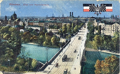 München - Maximilianeum