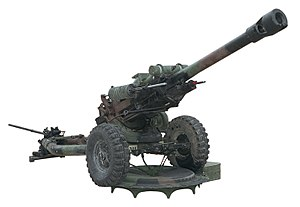 Image result for howitzer