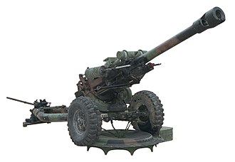 M119 howitzer - M119 Howitzer