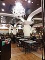 MC 澳門 Macau 氹仔 Taipa 木偶葡國餐廳 Cozinha Pinocchio Restaurant interior January 2019 SSG.jpg