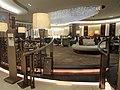 MC 萬豪酒店 JW Marriott 澳門銀河 Galaxy Macau interior hotel lobby gallery restaurant Jan 2017 IX1 003.jpg