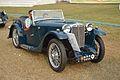 MG - PA - 1933 - 10 hp - 4 cyl - Kolkata 2013-01-13 3154.JPG