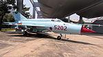 MIG-21 - Side View (RTAF Museum).JPG