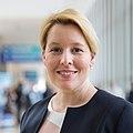 MJK 19251 Franziska Giffey (SPD-Bundesparteitag 2018).jpg