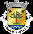 Coat of arms of Mora