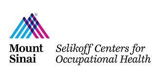 Selikoff Centers for Occupational Health - Primary Logo for the Selikoff Centers for Occupational Health