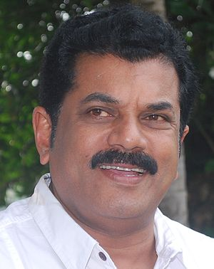 Mukesh (actor) - Mukesh in 2011