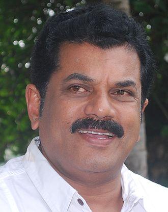 Mukesh (actor) - Mukesh in 2011