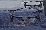 MV-22B Osprey flies over Sydney Harbour 23.jpg