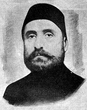 Mehmed Rushdi Pasha - Image: M Rushdi Pasha