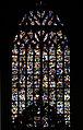 Maîtresse-vitre du chœur, église saint Germain, Rennes, France.jpg