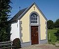 Maastricht - rijksmonument 28084 - wegkapelletje Pasestraat 20100906.jpg