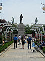 MacArthur statue in Jayu Park.jpg