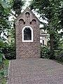Macharen Rijksmonument 516610 wegkapelletje bij Hoefstraat 26.jpg