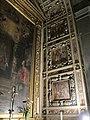 Madonna dell'umiltà, pistoia, stucchi 03.JPG