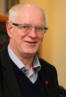 Magne Rommetveit - Wikipedia