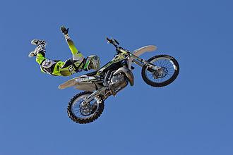 Freestyle motocross | Revolvy