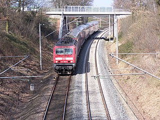 Main-Lahn Railway