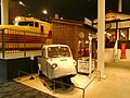 Main building of the Kyoto Railway Museum 031.jpg