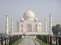 Main or front view of Taj.JPG