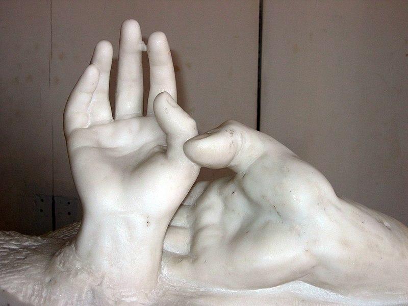 File:Mains d'amants by Auguste Rodin, Musée Rodin, Paris 2007.jpg