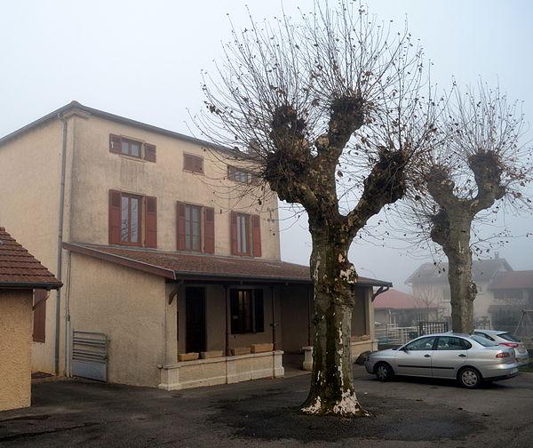 Photo de la ville Birieux