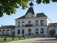 Mairie de Chérac.jpg