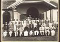 Malabar Church Council with Rev Karl Hartenstein 1932.jpg