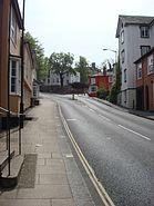 Maldon Market Hill
