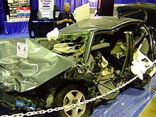 Traffic collision - Wikipedia