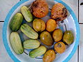 Mangoes and Cucumbers, Malawi.jpg
