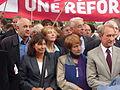Manifestation contre la réforme des retraites, Paris 23 septembre 2010 (21).jpg