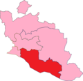 MapOfVaucluses2ndConstituency.png