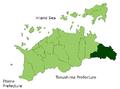Map Higashikagawa en.png