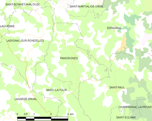 Map commune FR insee code 19158.png
